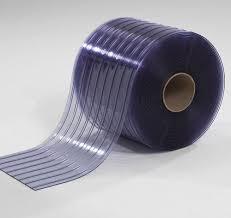 màn nhựa pvc dẻo kho đông lạnh